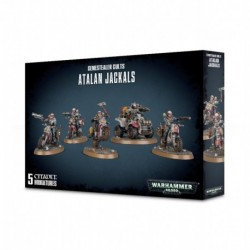 40K - Atalan Jackals