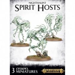 Aos - Spirit Hosts