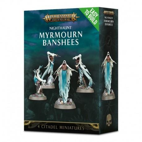 Aos - Easy to Build Myrmourn Banshees