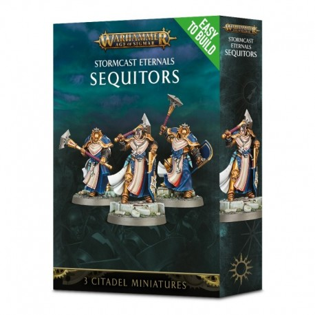 Aos - Easy to Build Sequitors