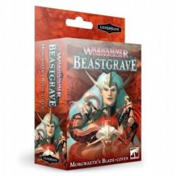 Warhammer Underworlds: Beastgrave - Les Lames de Khaine