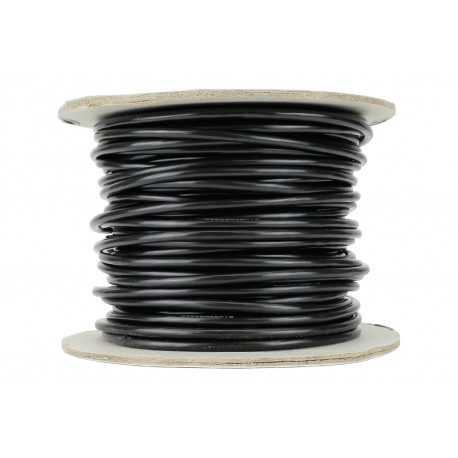 CABLE POUR BUS DCC 3,5mm AWG11