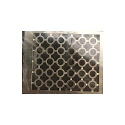 """Rondelles en laiton - 3 épaisseurs pour les axes de 1/8"""" (3,17mm) - 3 sachets"""