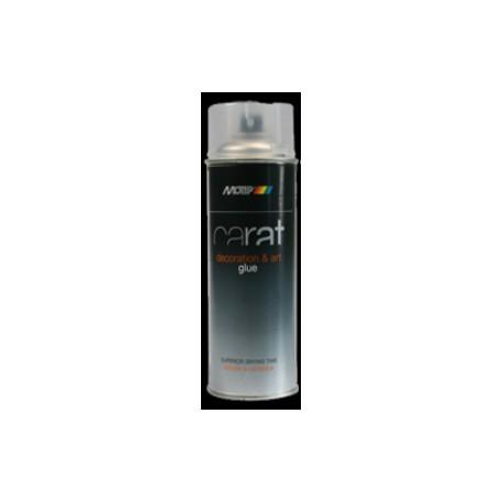 Colle repositionnable en aérosol, 200ml