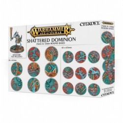 AOS / Shattered Dominion