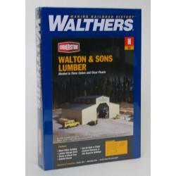 SCIERIE WALTON