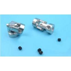 Cardans adaptateurs de diamètre