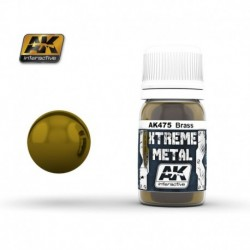 XTREME Metal Brass 30 ml