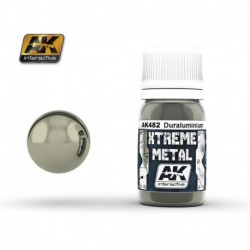 XTREME Metal Duraluminium 30 ml