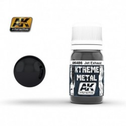 XTREME Metal JET exhaust 30 ml