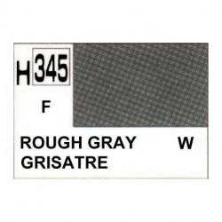 GUNZE H345 GRIS BRUT MAT