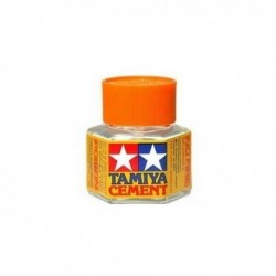 Colle TAMIYA CEMENT 20 ml