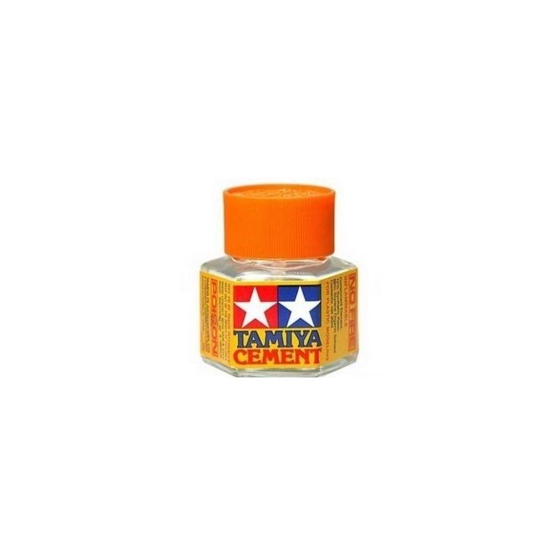 Colle TAMIYA CEMENT 20 ml
