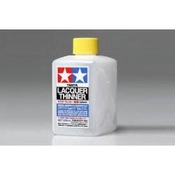 Diluant cellulosique 250ml pour putty et primers