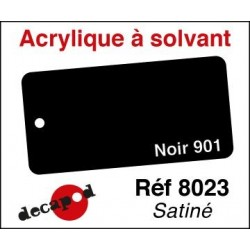 Noir 901 satiné 30ml