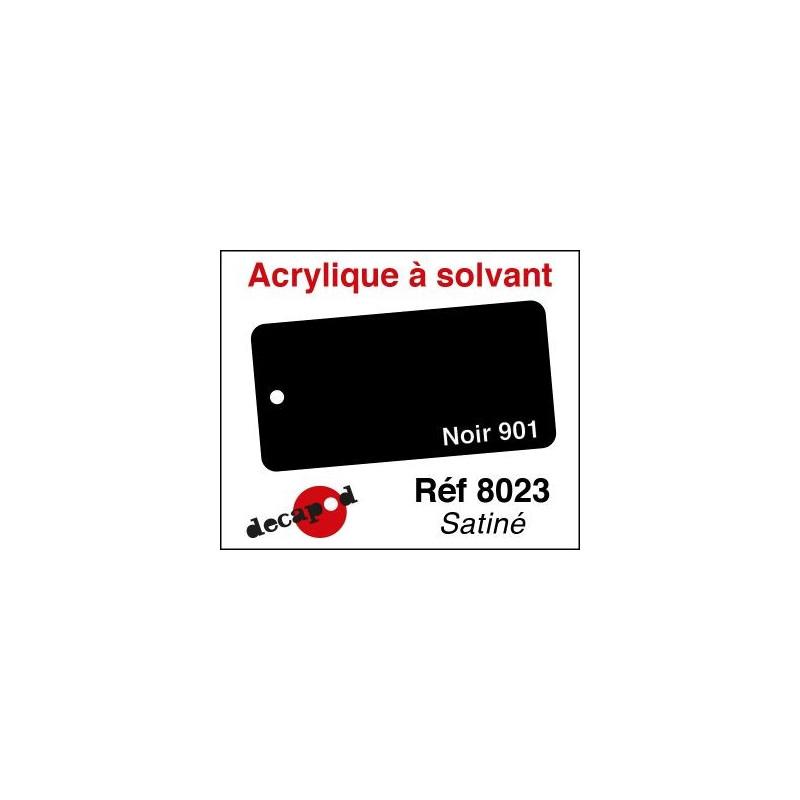 Noir 901 satiné 30ml