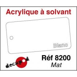 Blanc Mat 30ml