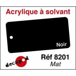 Noir Mat 30ml