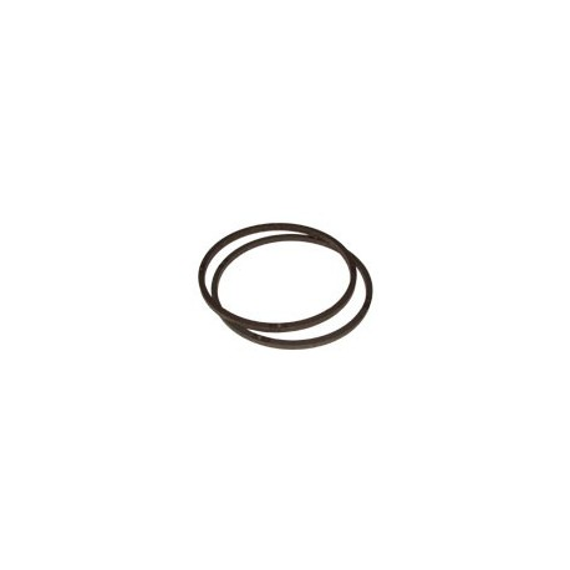 2 anneaux de 10 pouces de 15,5mm