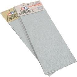 Set de papiers abrasifs Grain 400-600-1000