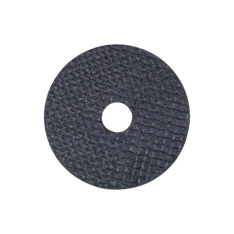 5 Disques à tronçonner en corindon pour LWS 50 x 1 x 10 mm