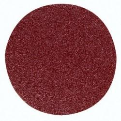 Disques abrasifs en corindon grain 80 par 12 pcs pour LWS