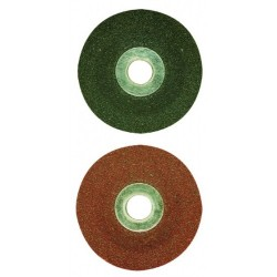 Disque abrasif en carbure de sillicum grain 60 pour LWS