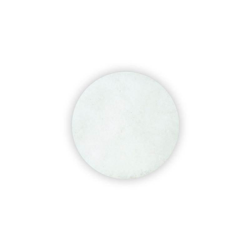 Disque de polissage feutre moyen diamètre 50 mm -2 pcs