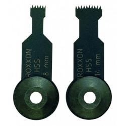 Lame HSS pour OZI 220/E - 8 mm