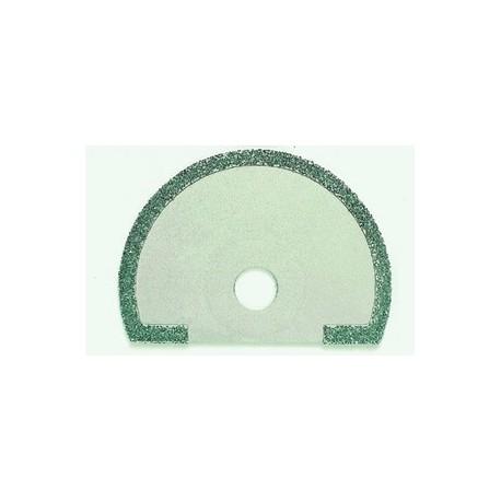 Lame pour couper diamantée 65 mm pour OZI 220/E