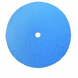Polissoirs élastiques en silicone en forme de lentille - 10 pcs