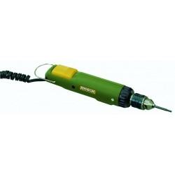 MIS 1 - Micro-visseuse 12V couple de 0,35 à 1,0 Nm avec 16 embouts