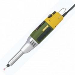 LB/E - Perçeuse/meuleuse à col long de 100 mm avec 6 pinces