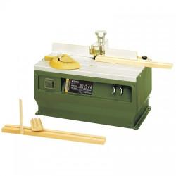 MP 400 - Micro toupie 100W livré avec pinces de 2,4 , 3 et 3,2 mm