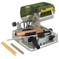 Scie à onglet angle de coupe de 2 à45 degrés - 4000tr/min