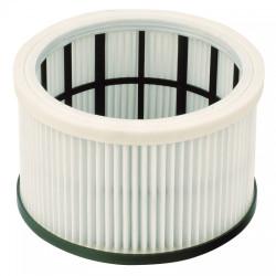 Filtre circulaire pour aspirateur CW matic