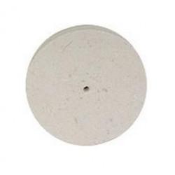 Disque de polissage feutre Ø100x15 mm
