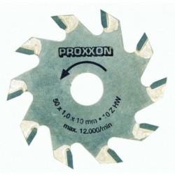 Lame de scie circulaire à plaquettes carbure 10 dents Ø50mmx1,1 pour KS 230