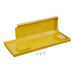 Bac de récupération de copeaux pour PD250/E