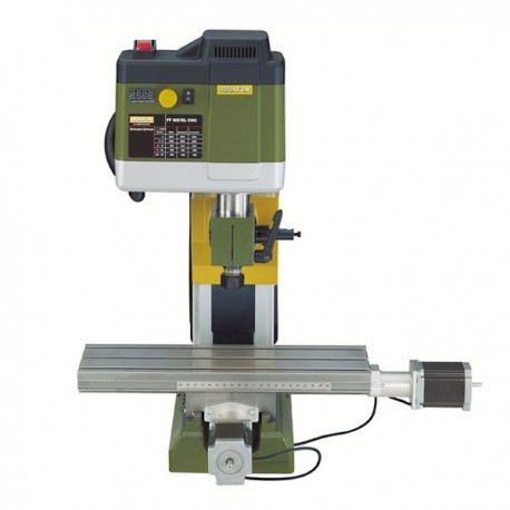 Fraiseuse de précision FF500/BL - CNC