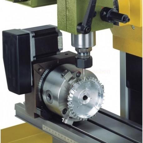 UT 400 CNC - Diviseur