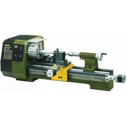 Tour PD 400 - Version CNC