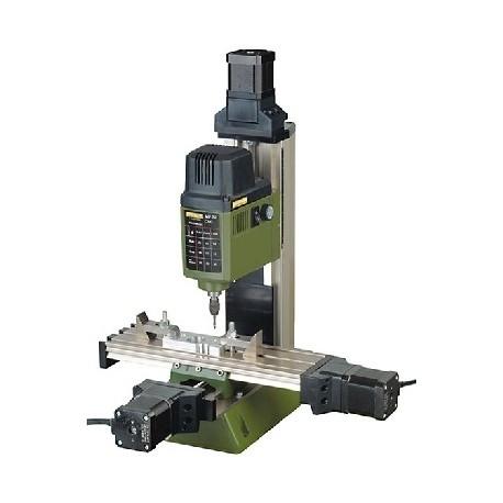 MF70 - CNC Ready moteurs câblés
