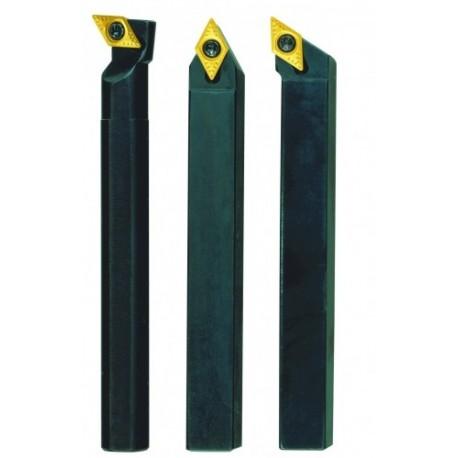 Outils porte-plaquettes en acier pour PD 230/E 8x8 mm
