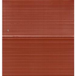 Échelle 1:50e Tuiles romanes 310x340mm