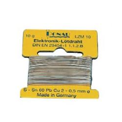 Soudure 10g électronique diamètre 0,5mm