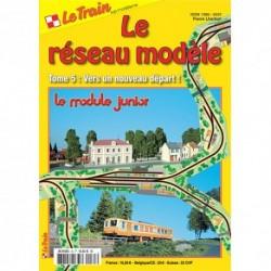 Le Train - Le réseau modèle
