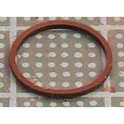 Courroie de 0,6mm - Diamètre 12mm - Longueur 37,5mm