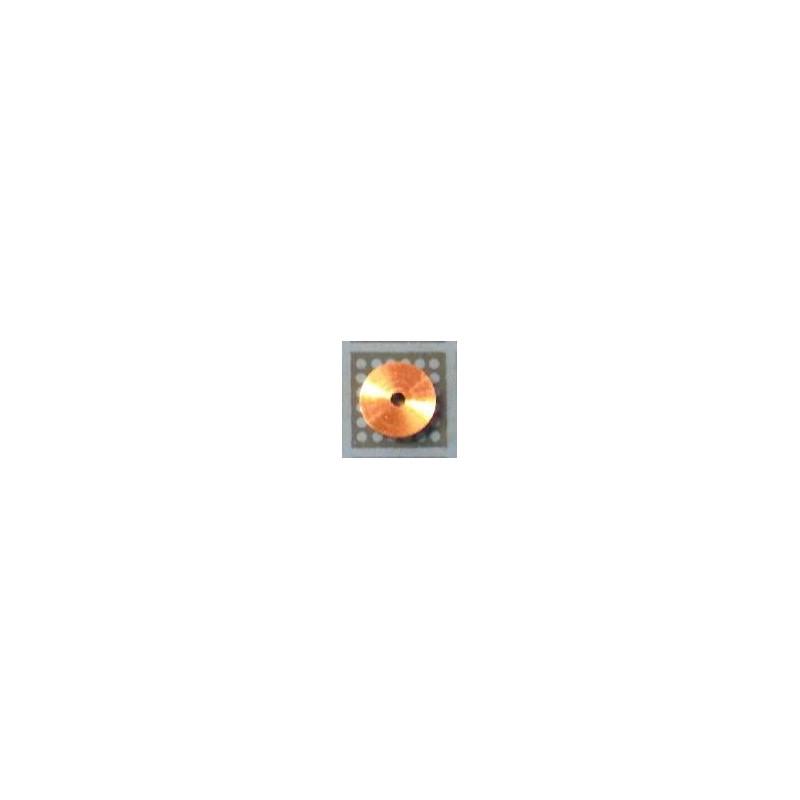 Poulie à gorge de 6 mm