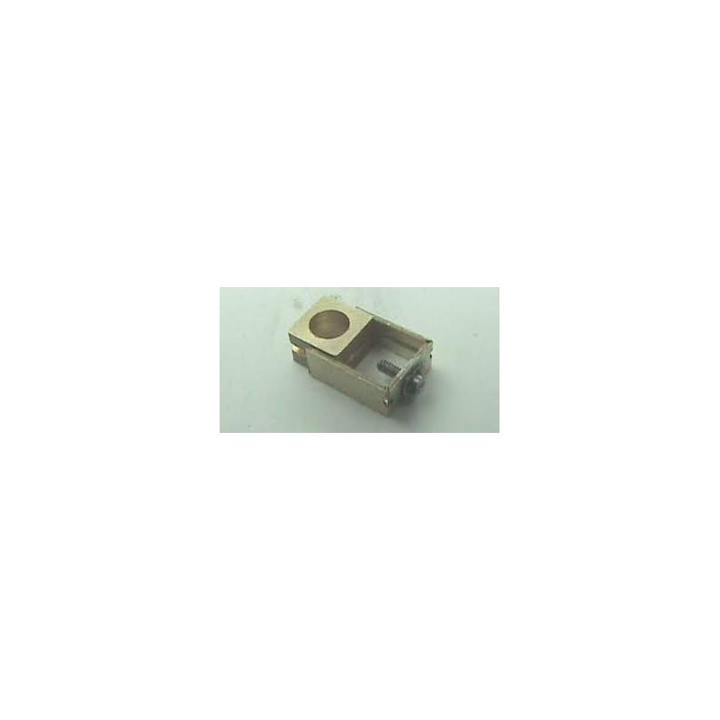 Sachet d'accessoires 3 axes montés sur ressort (6 paliers) de 2 mm